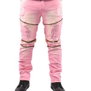 Argonaut Streetwear Urban Grunge Skinny Jeans